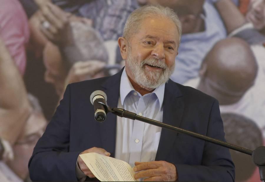 Corte Suprema de Brasil le deja el camino libre a Lula da Silva