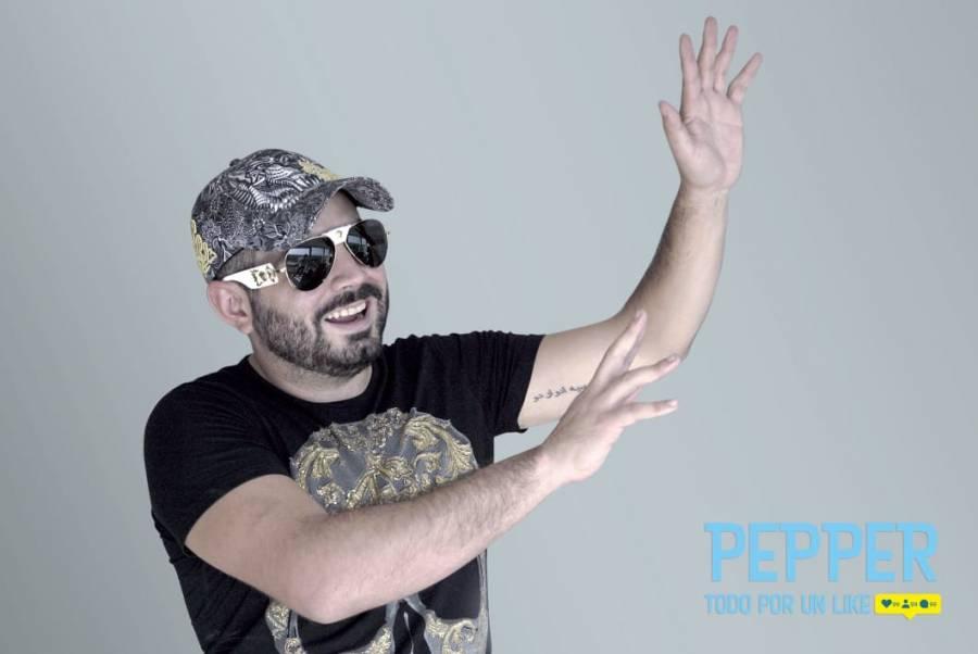 """José Eduardo Derbez protagonizará versión mexicana de """"Soy Pepper, todo por un like"""""""