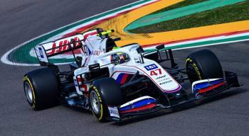Valterri  Bottas y Lewis Hamilton dominan sesión de libres del GP Emilia-Romaña