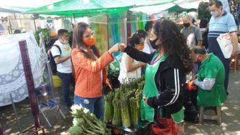 Patricia Urriza reta a los candidatos de Coyoacán a no renunciar por otro puesto en 2024