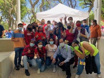 Mauricio Tabe: Miguel Hidalgo será capital del emprendedurismo joven