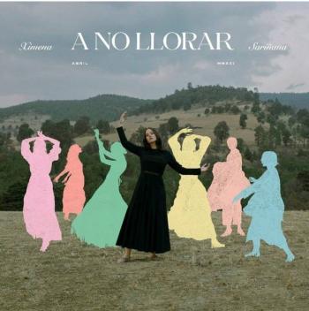 """Ximena Sariñana aborda el tema del feminismo en nuevo sencillo """"A no llorar"""
