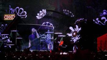 Enjambre lanzará nuevo sencillo en junio