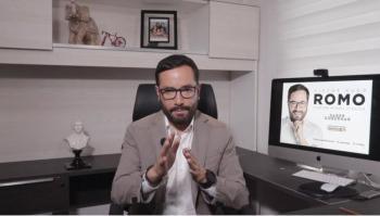 Romo propone transformar a la Miguel Hidalgo en una alcaldía 100% digital y eficiente