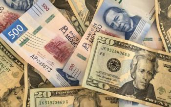 EEUU coloca a México en lista de países bajo vigilancia de operaciones cambiarias