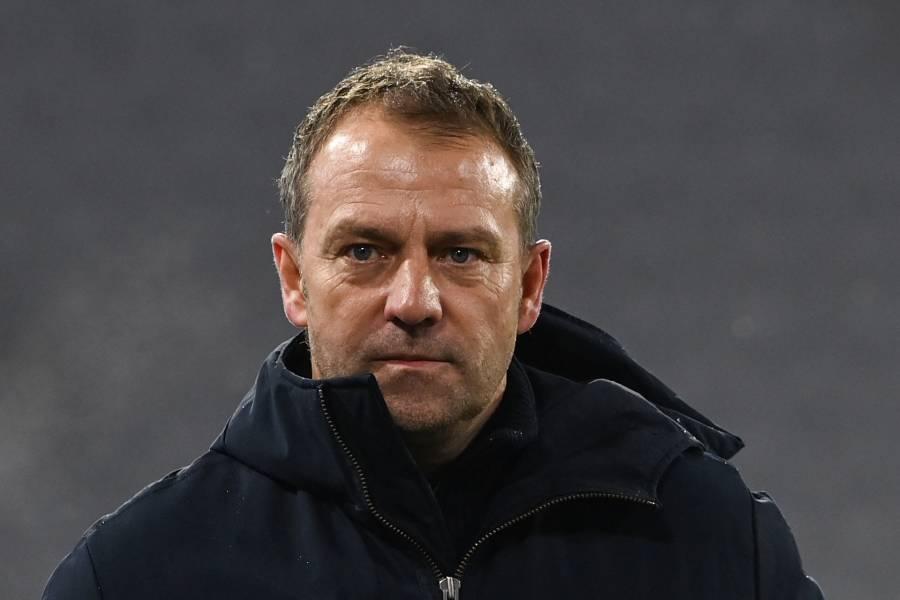 Hansi Flick anuncia su salida del Bayern a final de temporada