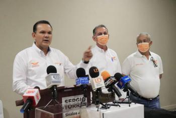Presenta MC 41 impugnaciones contra Morena, PRI, PAN y PRD en Sinaloa