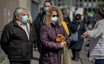 Francia establece una cuarentena obligatoria para los viajeros