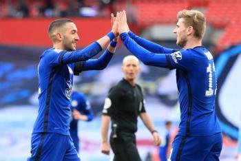 Chelsea deja en el camino al City de Guardiola y se mete a la final de la FA Cup