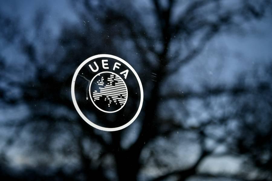 UEFA amenaza con excluir a los clubes que busquen participar en la Superliga