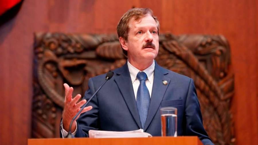 Panistas alistan acción de inconstitucionalidad vs extensión de mandato de SCJN