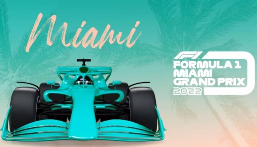 Oficial: La F1 llegará a Miami en 2022