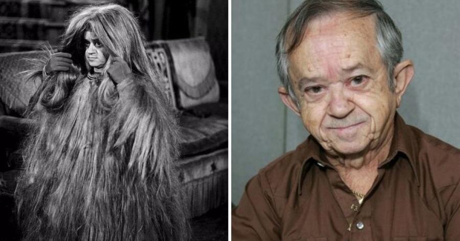 """Fallece Felix Silla, el actor que le dió vida al """"tío Cosa"""" en 'Los locos Addams'"""