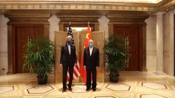 EEUU y China se dicen listos para