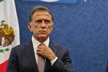 Investiga FGR a Miguel Ángel Yunes por su gestión en el ISSSTE