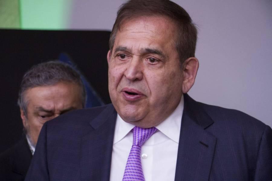 Pemex acepta acuerdo reparatorio de Alonso Ancira por caso Agronitrogenados