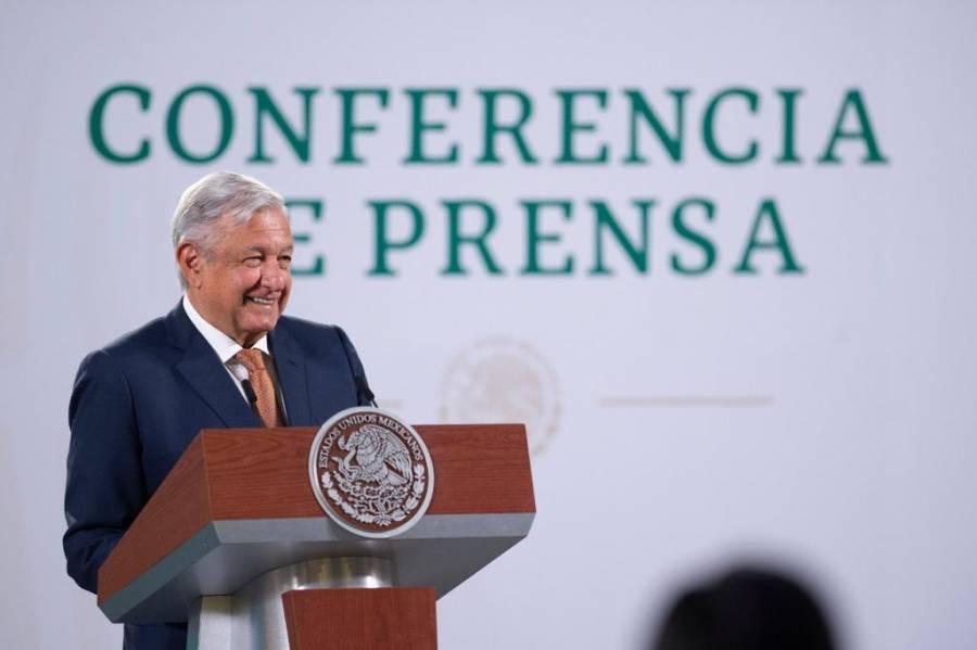 No es anticonstitucional extensión de mandato de presidencia de SCJN, considera López Obrador