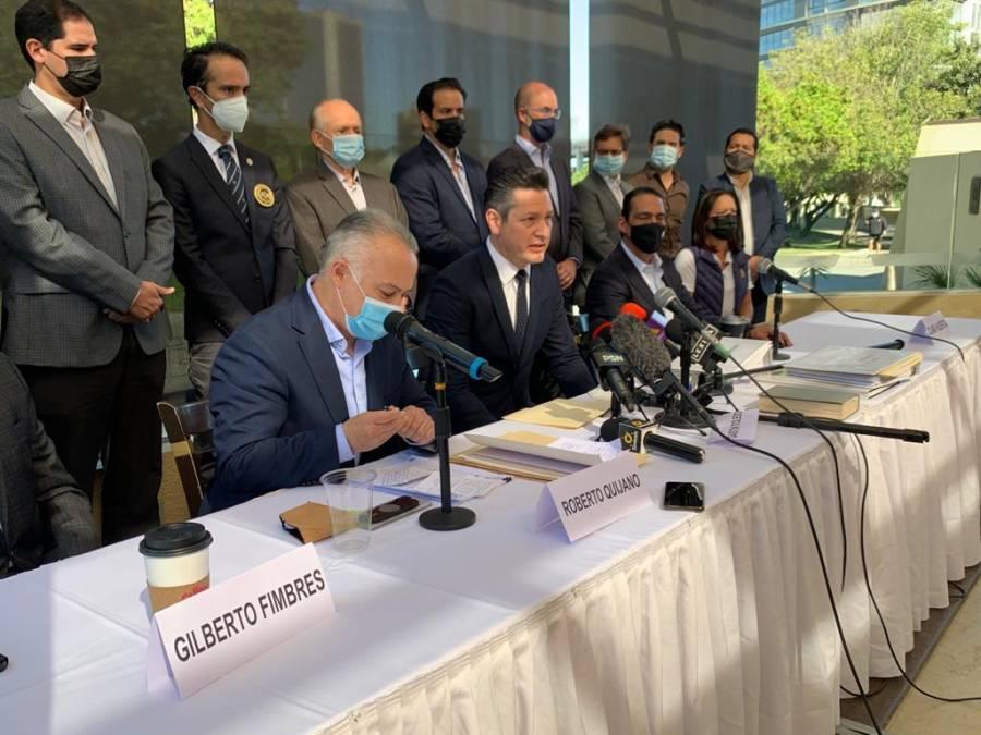 Propiedad privada no se puede invadir por decisiones políticas, expresa el Club Campestre de Tijuana