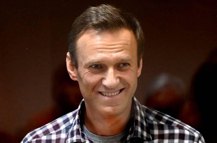 Alexei Navalny, líder opositor en Rusia, es hospitalizado