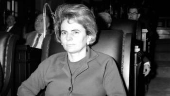 Fallece la exsenadora Alicia Arellano, madre de Claudia Pavlovich