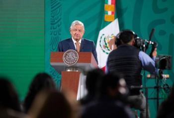 Para programa Sembrando Vida Centroamérica, se requieren mil 400 millones de dólares: AMLO