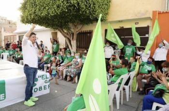 Nuestra Guardia Civil evitará linchamientos: Gallardo