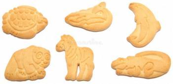 """""""Por fomentar el maltrato animal"""", retirarían las galletas de animalitos y gomitas de osito"""