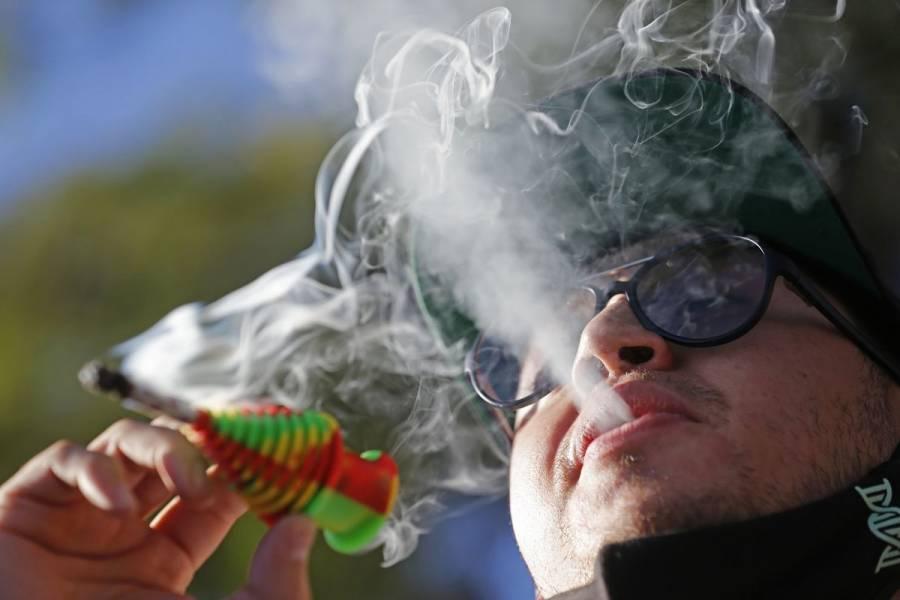 La historia detrás del 420, el famoso símbolo de la marihuana