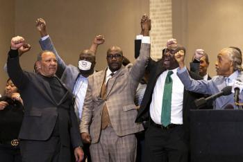 La justicia ha llegado para la familia de George Floyd: Abogado