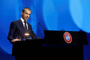 Juzgado en Madrid frena medidas de la UEFA y la FIFA en contra de la Superliga