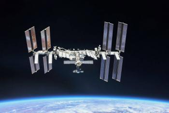 Rusia planea construir su propia estación espacial