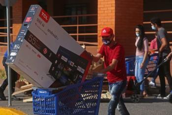 """Llega """"El mejor puente"""", programa para reactivar la economía de Guadalajara"""