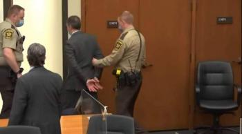 Jurado declara culpable a exoficial acusado de asesinato de George Floyd
