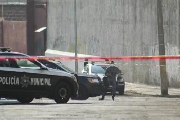 Percepción de inseguridad a tope en Puebla capital
