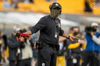 Steelers de Pittsburgh extienden contrato de Mike Tomlin hasta 2024