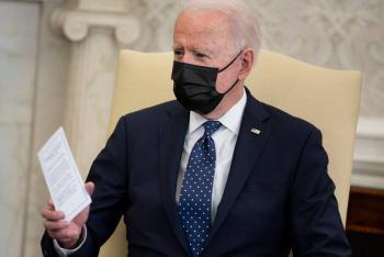"""Pruebas en caso George Floyd, son """"abrumadoras"""", dice Biden"""