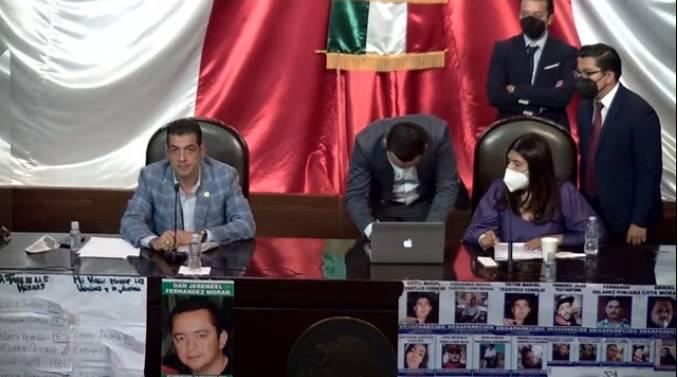 Incorpora Morena en orden del día ampliación de mandato de Zaldívar