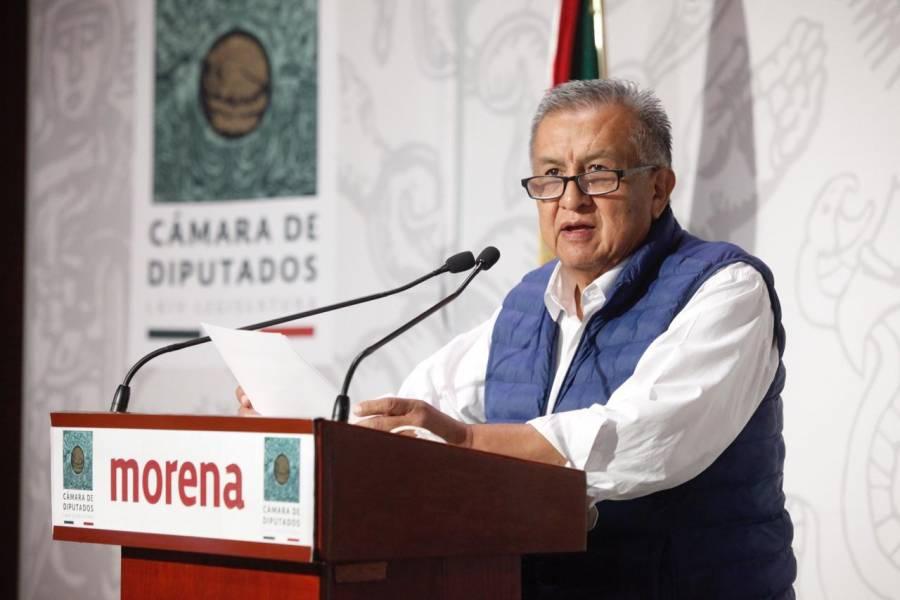 Liberan a diputado de Morena acusado de presunto abuso sexual