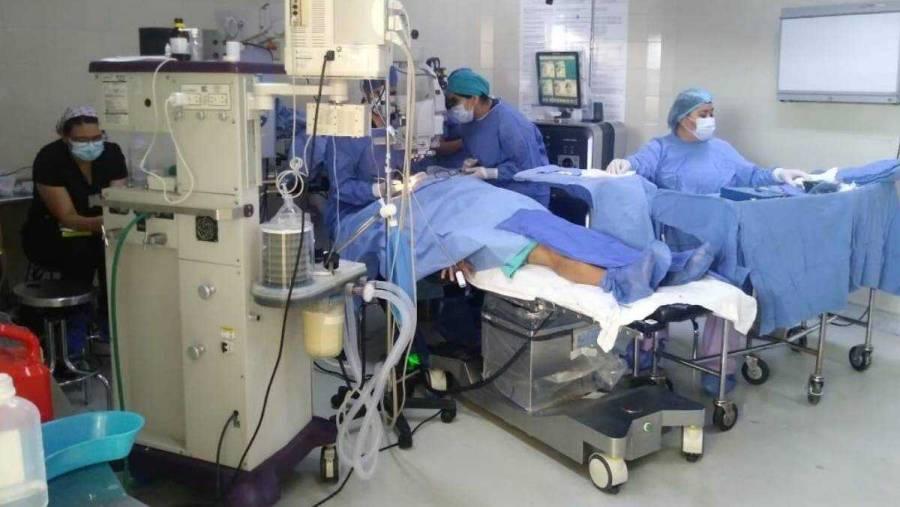 Reabre el IMSS servicios médicos que disminuyeron a causa de la pandemia de COVID-19