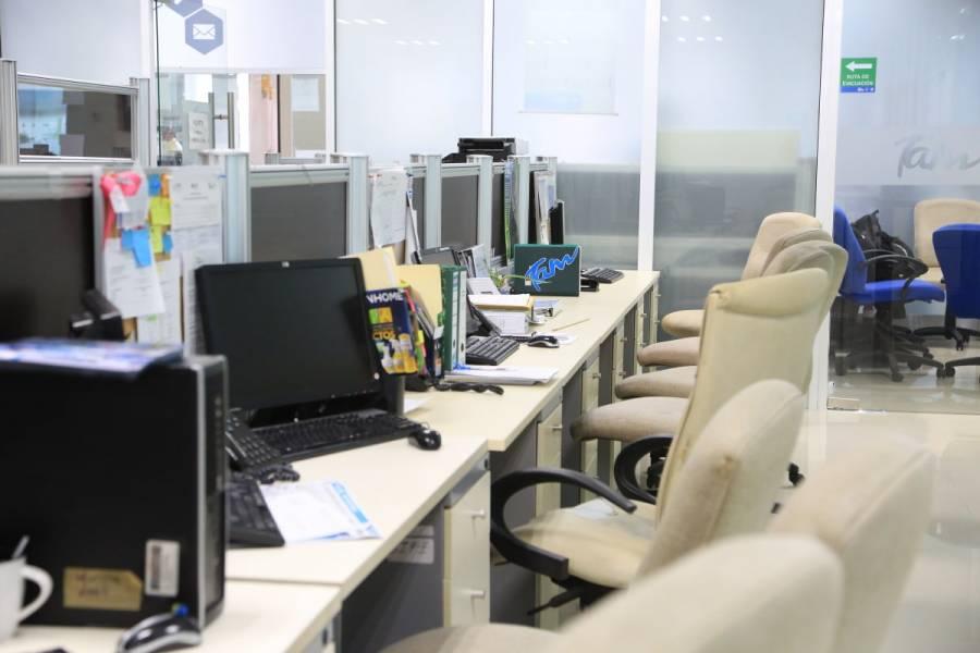 Oficinas en CDMX podrían reactivar trabajo presencial en semáforo amarillo