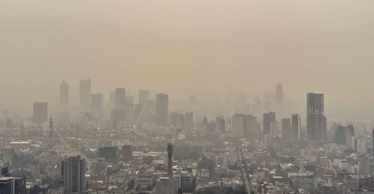 """Declaran contingencia ambiental y aplica doble """"Hoy no circula"""