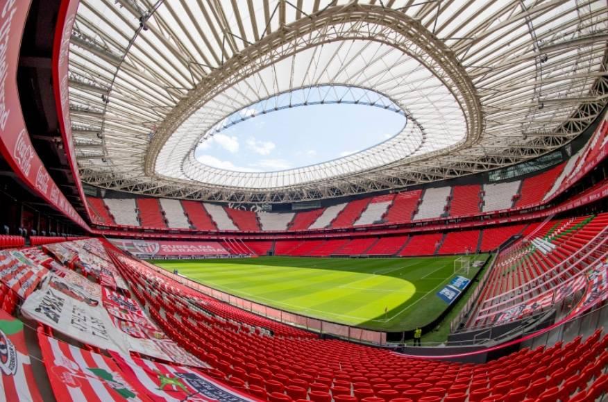 Oficial: Bilbao no será sede de la Eurocopa