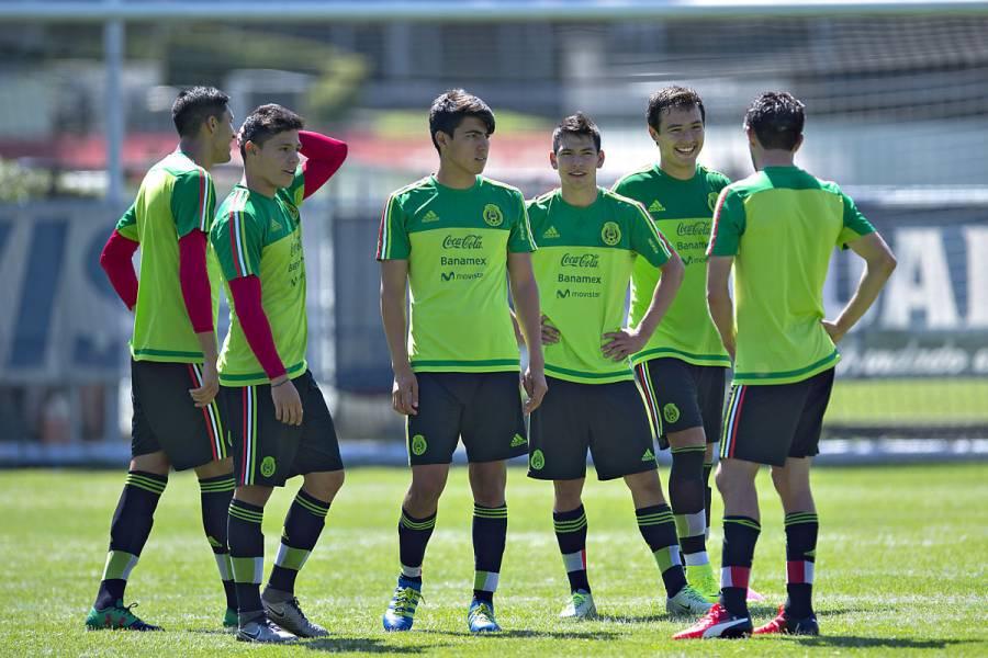 Conoce a los rivales de México en Juegos Olímpicos de Tokio 2020