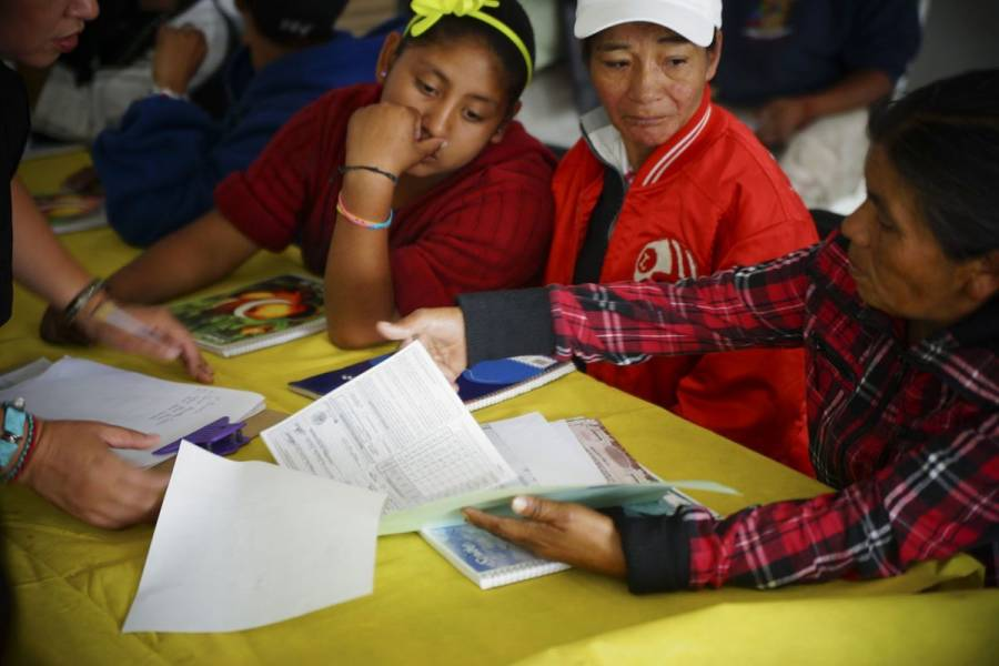 INEA anuncia segunda jornada para acreditar niveles de alfabetización