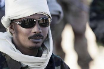 El hijo del fallecido presidente Idriss Déby asume plenos poderes en Chad
