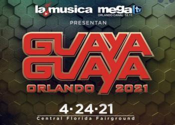 "El prestigioso ""Guaya Guaya Fest"", de Puerto Rico, llega a Florida"