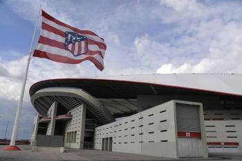 Atlético, Inter y Milán también se retiran de la Superliga