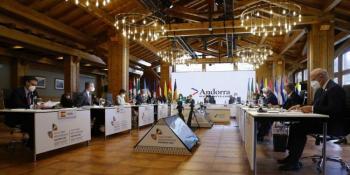 Cumbre Iberoamericana pide acceso a vacunas