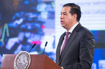 Gobierno enfrentará primer amparo contra el padrón de telefonía celular