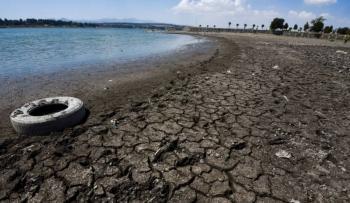 Hay condición casi de emergencia en la CDMX, por sequía: Sheinbaum